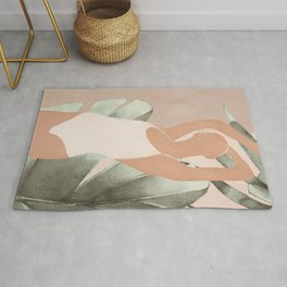 Summer Day II Rug