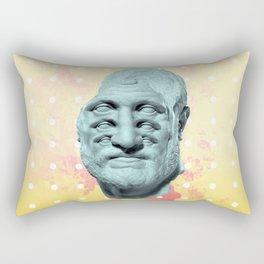 Chronos Rectangular Pillow