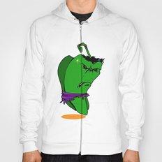 PepperHulk Hoody