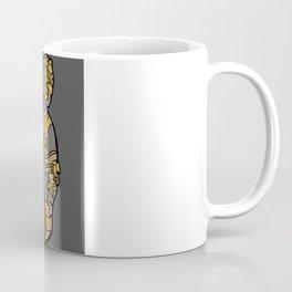Bloody Mess Coffee Mug
