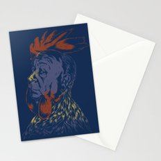Hitch-Cock! Stationery Cards