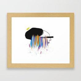 Xu Framed Art Print