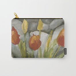 Backyard Beauties Carry-All Pouch