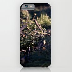 In the Pines iPhone 6s Slim Case