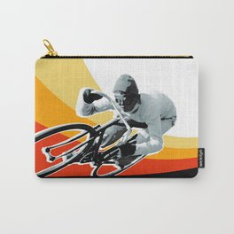 speed demon Carry-All Pouch