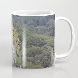 Kia Coffee Mug
