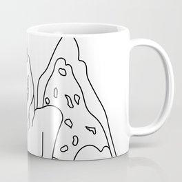 Mr. Spooks Coffee Mug