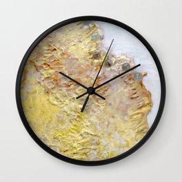 efflorescent #13.1 Wall Clock