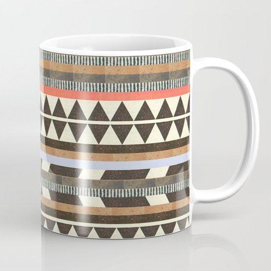 DG Aztec No.1 Mug