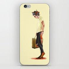 Harold iPhone & iPod Skin