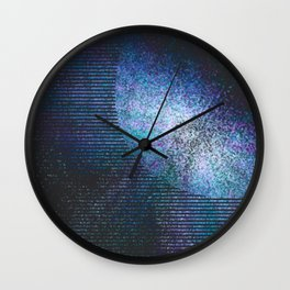 Is There Life Out There? Wall Clock