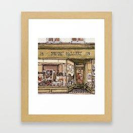 Gallery 3 Framed Art Print