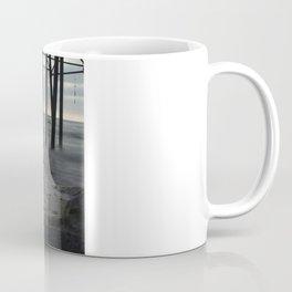 Mystic Pier Coffee Mug