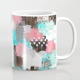 Carry On Coffee Mug