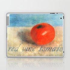 Red Vine Tomato Laptop & iPad Skin