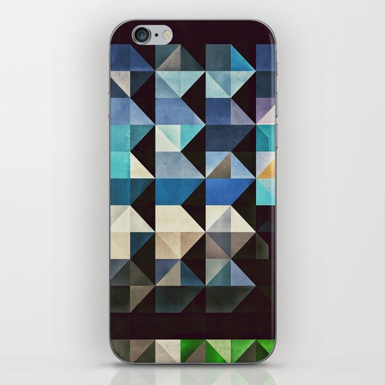 FLYGS iPhone Skin