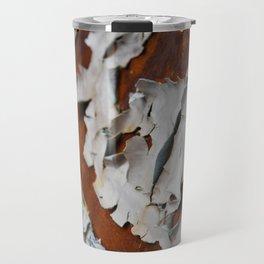 Cracking Rust 1 Travel Mug