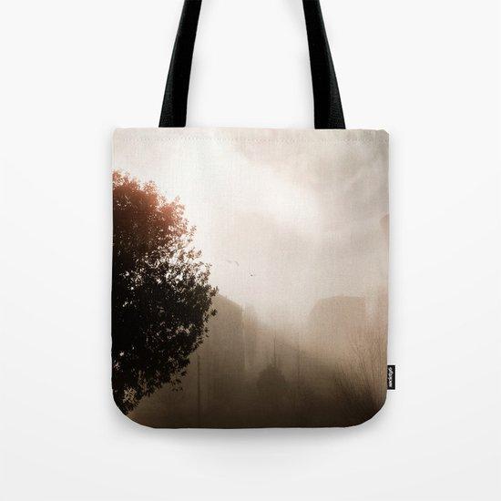 Sunrise I C. I Tote Bag