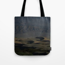 Earthy Dunes Tote Bag