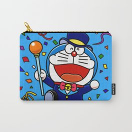 doraemon Party Carry-All Pouch