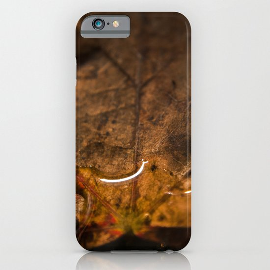 Drop iPhone & iPod Case