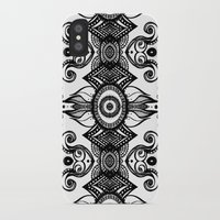 cosmic iPhone & iPod Cases featuring Cosmic by GBret