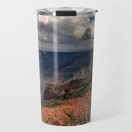 North_Rim Grand_Canyon, Arizona - II Travel Mug