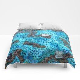 Whete to go... Comforters