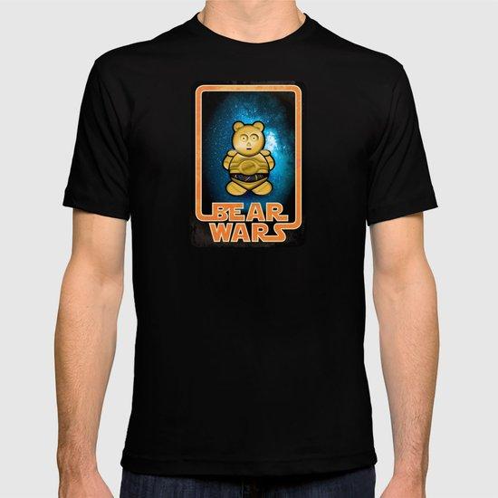 Bear Wars - G3PU T-shirt