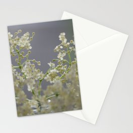 elderflower unedited Stationery Cards