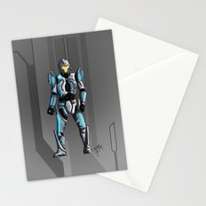 Perfect Protection Stationery Cards