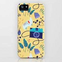 Knick Knack iPhone Case