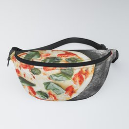 Pizza Slices (21) Fanny Pack