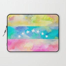 Venezuela Bonita Laptop Sleeve