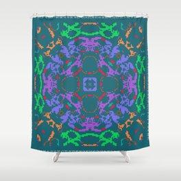 CA Fanatsy #78 Shower Curtain