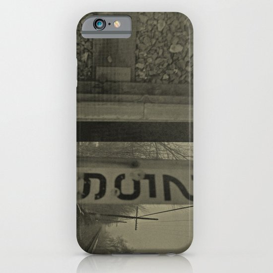 Kodiak iPhone & iPod Case