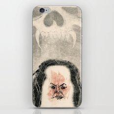 Monozig iPhone & iPod Skin