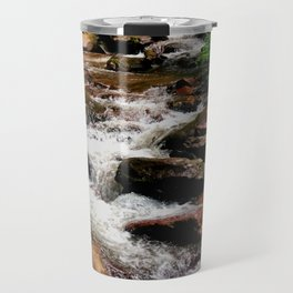 Alabama Water Fall Travel Mug