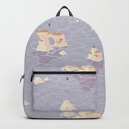 Puffinry Backpack