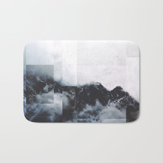Fractions A81 Bath Mat