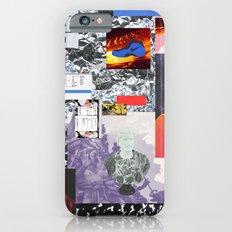 Jodorowsky Starter Jacket Slim Case iPhone 6s