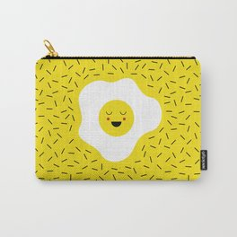 Eggs emoji Carry-All Pouch