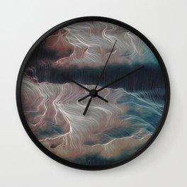Word of Dream Wall Clock