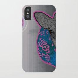 California Pleasure Turtle iPhone Case