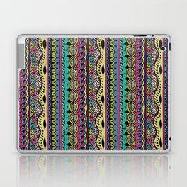 Hippie Chick III Laptop & iPad Skin