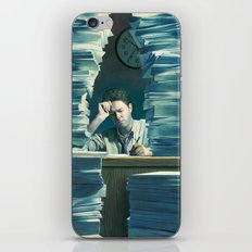 Overloaded iPhone & iPod Skin