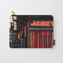 Jack's Carry-All Pouch