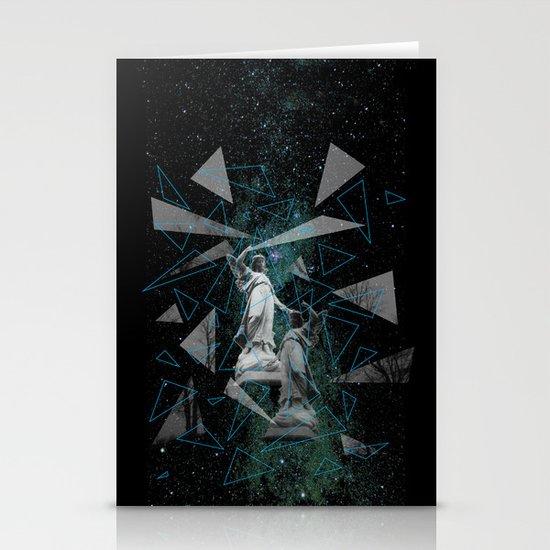 Celestial Mystery Stationery Cards