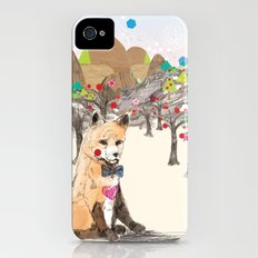 MERRY CHRISTMAS!!!!! Slim Case iPhone (4, 4s)