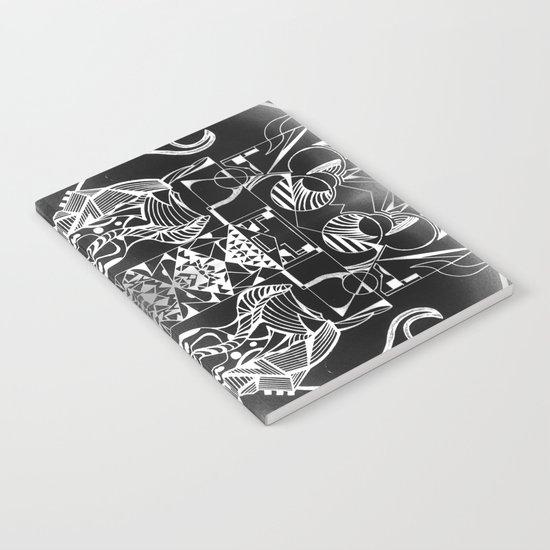 Geometropolis Notebook